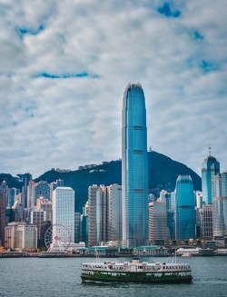 Hong Kong ranks fifth in the list of fastest-growing freelancing countries