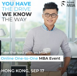 Successful recruiting of HK MBAs: Free online event in partnership with Freelancing.hk