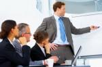 The seven secrets of a convincing presentation