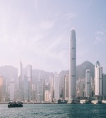 The top destinations for freelancers: Hong Kong is number 5